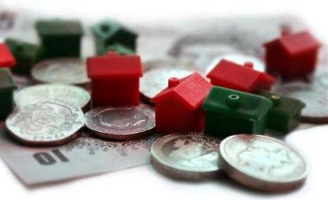 Captar clientes en redes sociales para una inmobiliaria.