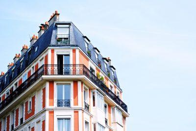 ¿Cómo se tasa un edificio?