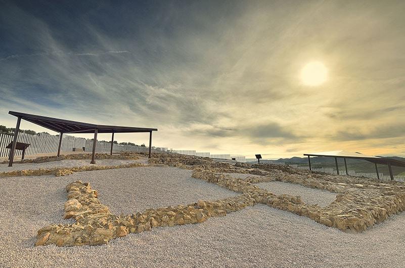 Patrimonio Antequera provincia málaga