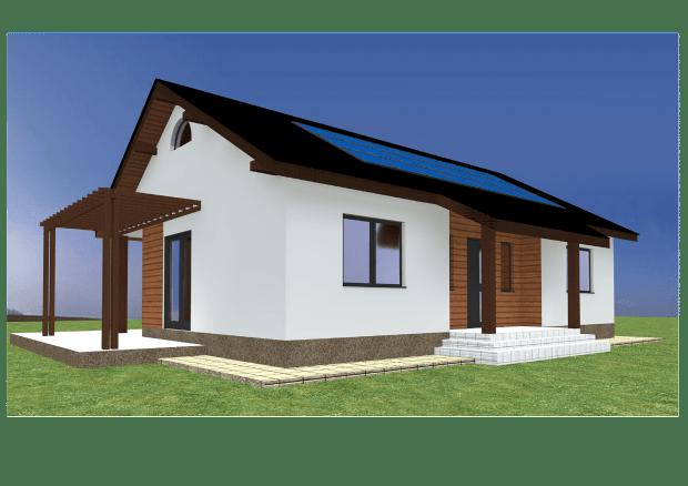 ¿Cuánto cuesta una Casa pasiva?