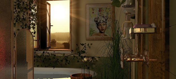 Tu baño ideal: Decoración con Mamparas