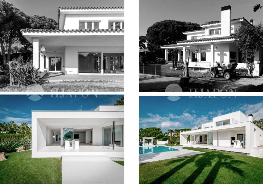 DREAM HOUSE PROYECT