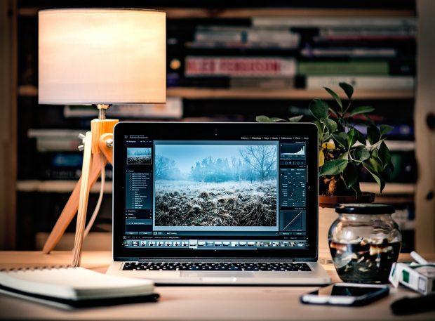 Cómo crear una oficina de trabajo ideal en casa