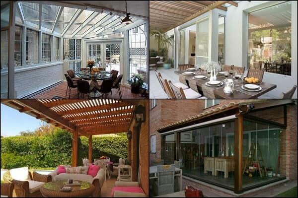 Diseño Y Tipos De Terraza Como Elegir La Terraza Ideal