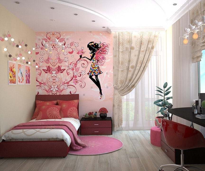 decorar dormitorio