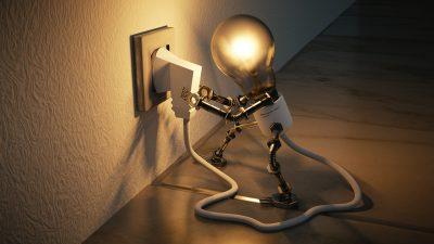 Maneras para ahorrar en energía