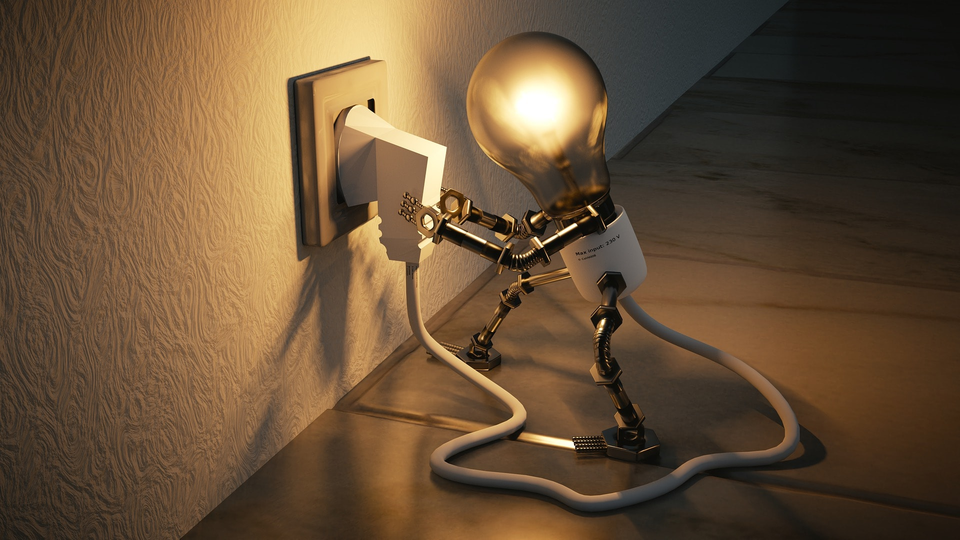 disminuir energia