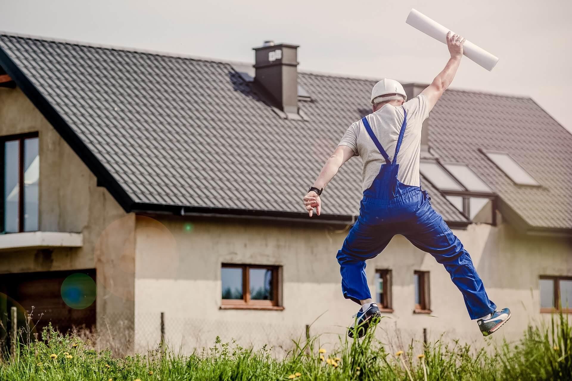 Arreglos casa