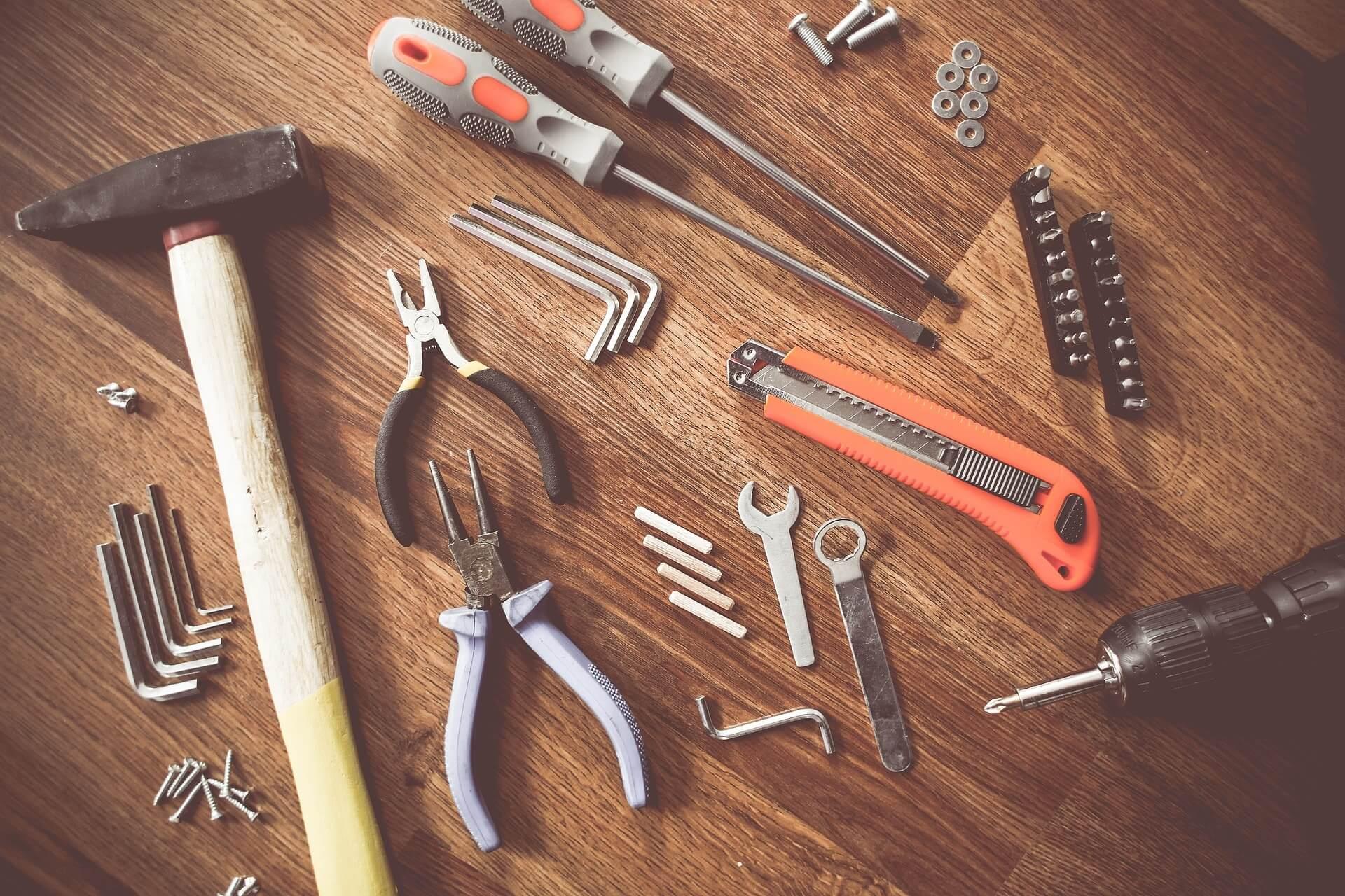 Reformas herramientas