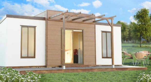 Por qué una casa de madera es más ecológica