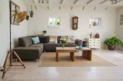 Beneficios de la limpieza del hogar