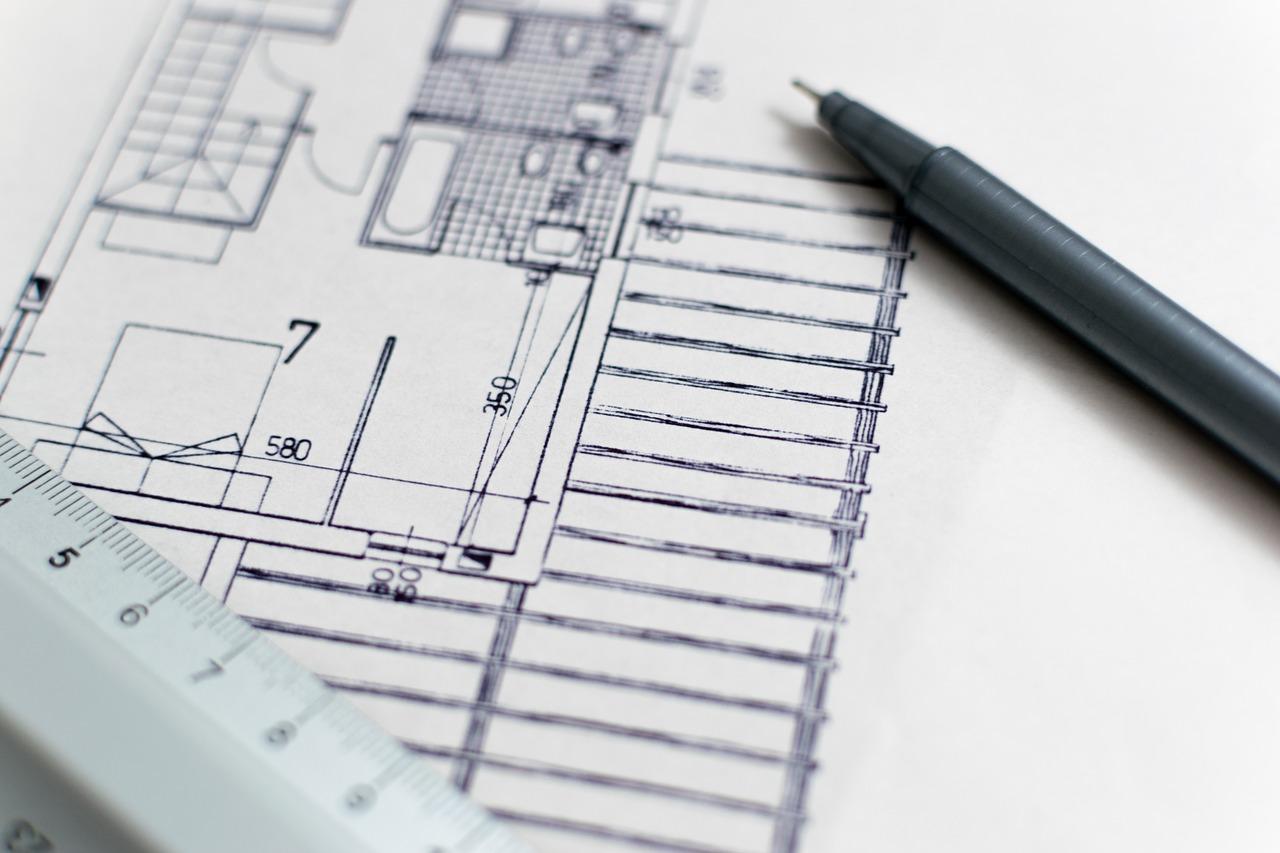 Plano-arquitectura