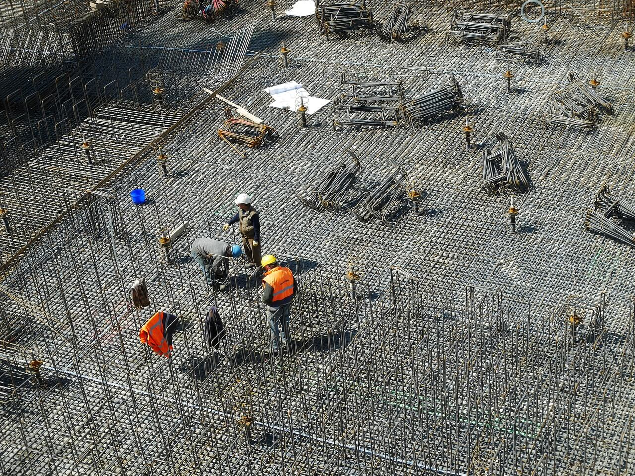Edificio-construcción