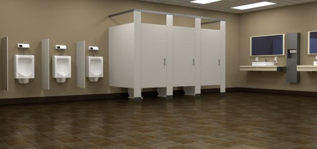 Ventajas de las cabinas sanitarias en baños públicos o privados