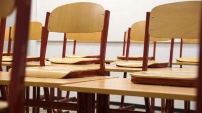 Muebles de calidad, educación de calidad.