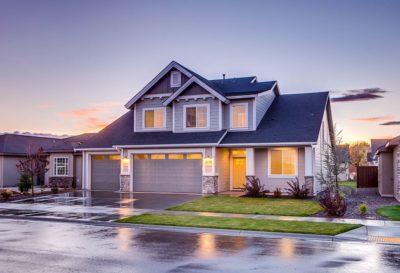 Asociaciones de Inmobiliarias (MLS)