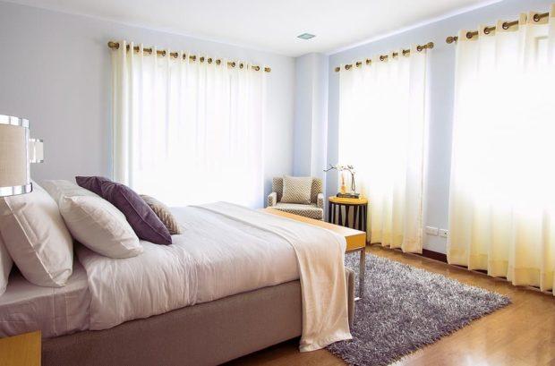 ¿Por qué molan las cortinas?