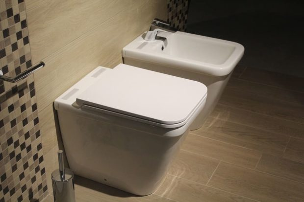 Inodoros modernos que cambiarán tu baño por completo