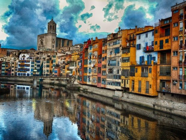 ¿Cómo comprar una casa en Girona?