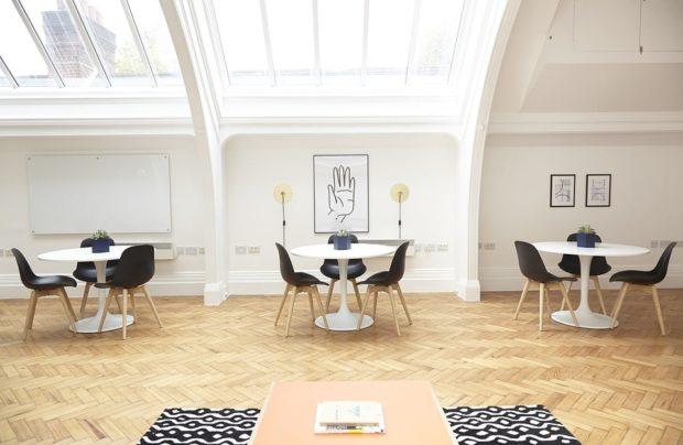 El diseño de interiores o cómo tener una vivienda de diez