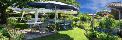 ¡Disfruta de la vida en tu terraza!