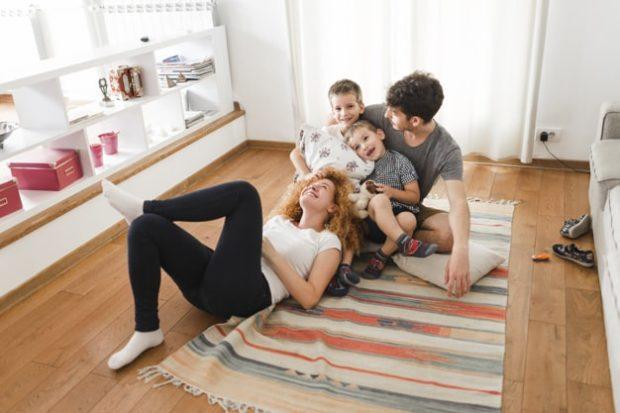 La gran transformación de los hogares durante la 'nueva normalidad'