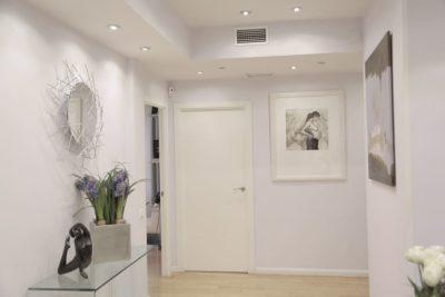 Cambia tu casa con el recibidor perfecto