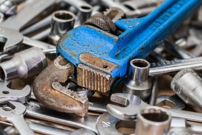 ¿Por qué tener una buena caja de herramientas?