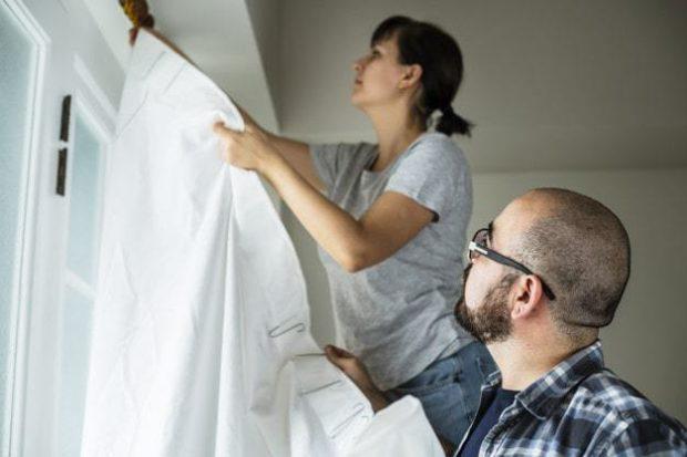 5 factores a tener en cuenta para escoger tus cortinas