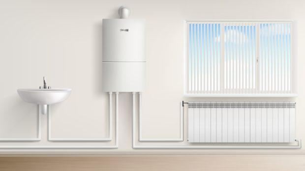 Cómo elegir la caldera de gas más adecuada
