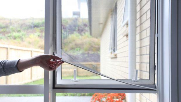 ¿Cuáles son las mejores mosquiteras para tu casa?