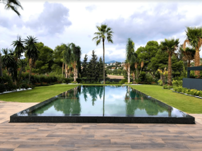 ¿Existen las piscinas de diseño 100% personalizado?