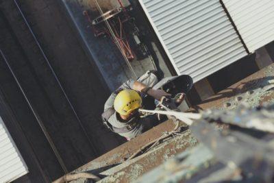 Solutec, la empresa de trabajos verticales en Valencia