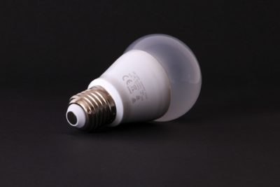 LAMPARAS LED: ILUMINA TU VIDA