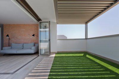Pérgolas Bioclimáticas en España