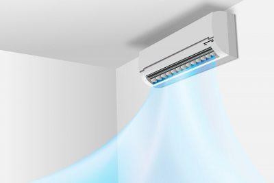 Encuentra tu aire acondicionado para combatir el calor