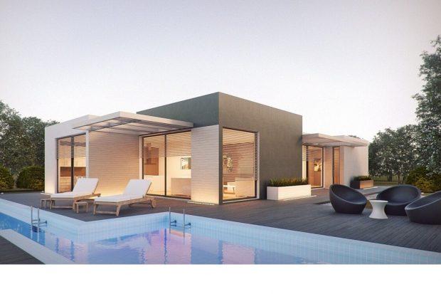 Casas industrializadas la mejor opción que puedes elegir