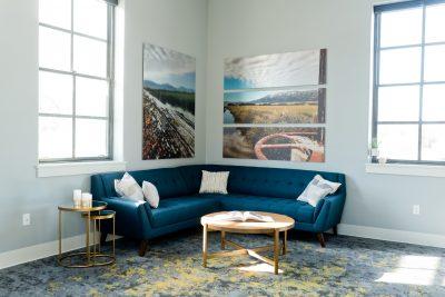 Mesas de centro: Un articulo de decoración indispensable en tu hogar