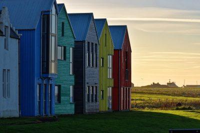 Colores de pintura: Dale un toque a tu hogar