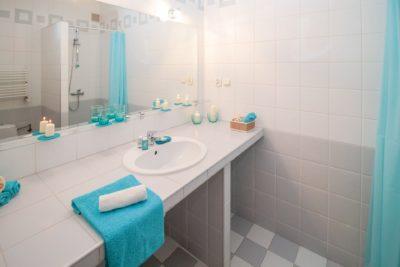 Ideas para cambiar la encimera de tu baño