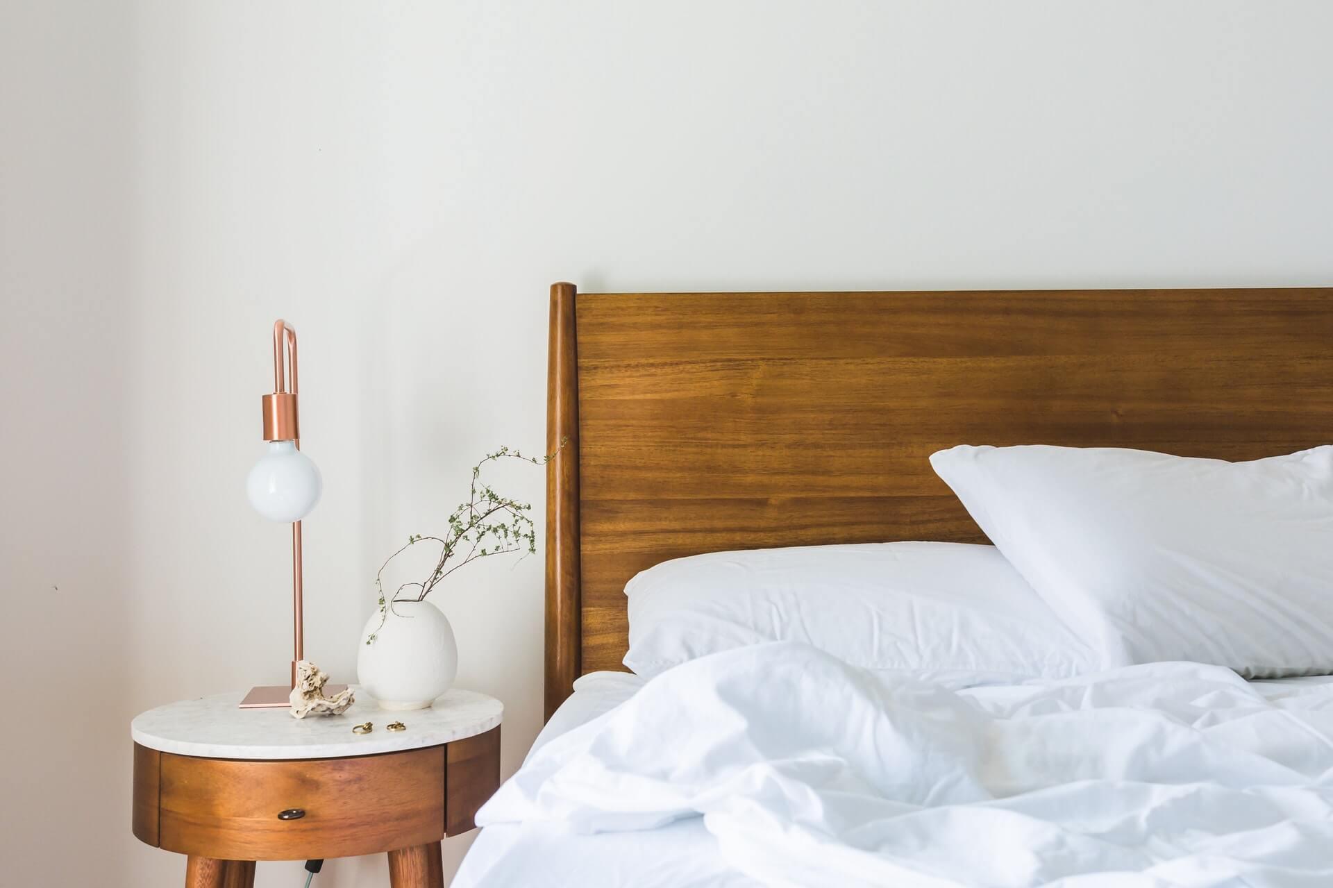 Diseño y confort en tu dormitorio