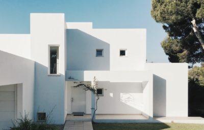 La necesidad de la arquitectura sostenible