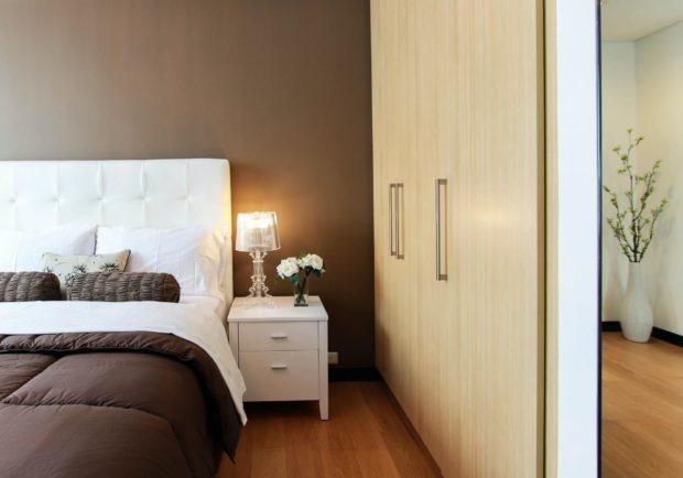 ¿Por qué incorporar armarios rinconeros en tu dormitorio? 3 razones