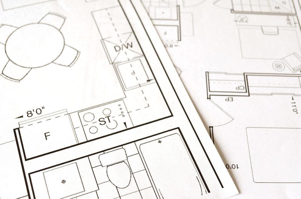 La importancia de contar con una empresa de la construcción