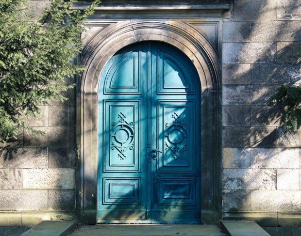 Las puertas, el elemento clave en la decoración