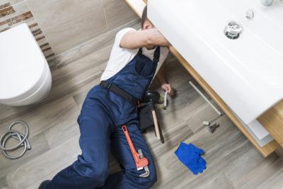 Fugas de agua en tu hogar, problemas y soluciones