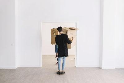 Cómo hacer tu mudanza más sencilla