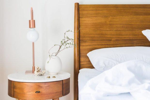3 consejos para decorar tu dormitorio y descansar mejor