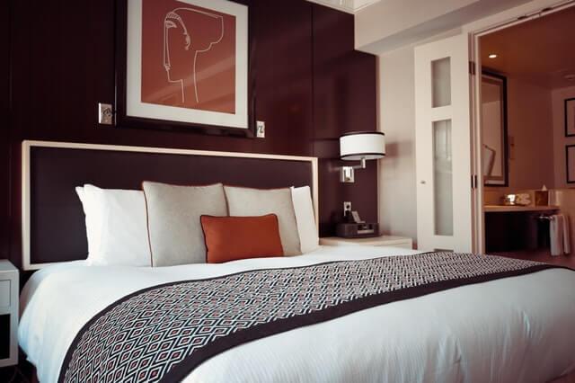 Muebles para decorar un dormitorio