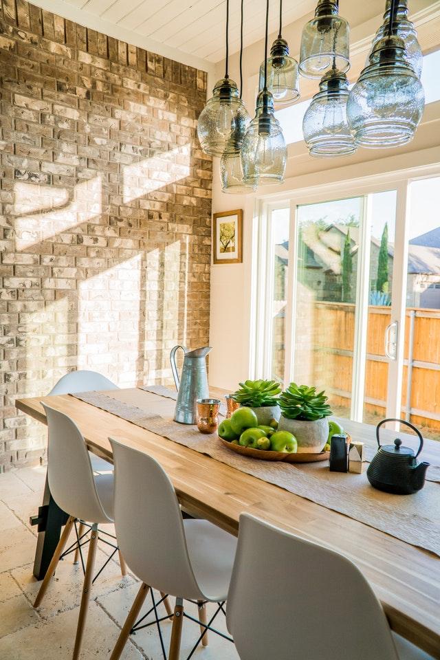 Reformas sostenibles para el hogar
